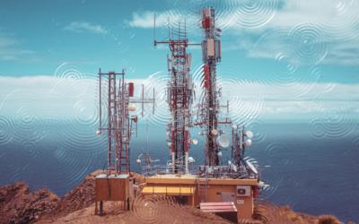 5G-verkkoteknologia muuttaa maailmaa nopeammaksi ja tehokkaammaksi