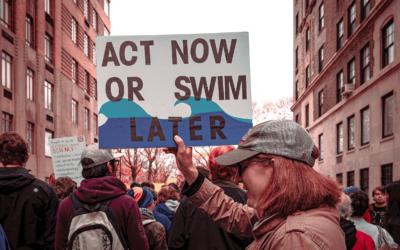 Tutkijat kannustavat kollegoitaan ilmastoaktivismiin