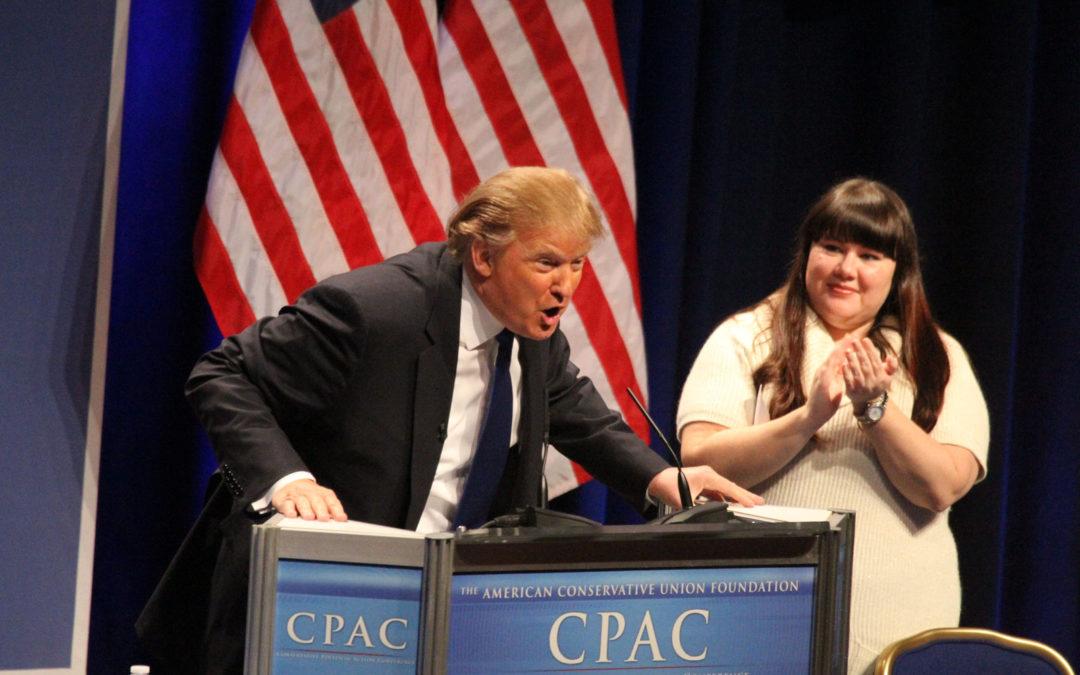 Trump-show pyörii valheilla: huijausta, tosi-tv:tä ja disinformaatiota