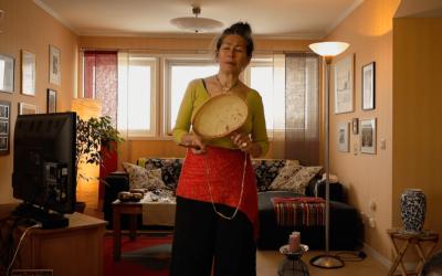 Dokumenttielokuva Anerca – elämän hengitys kertoo vuosituhansien selviytymistarinat