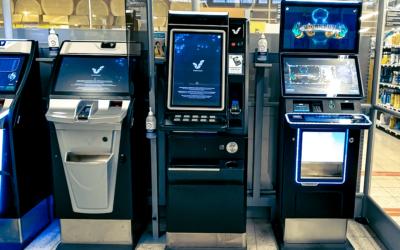 Rahapelipaikat ja -automaatit sulkuun koronan kiihtymis- ja leviämisalueilla
