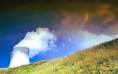 Belgian energiasuunnitelmat nostavat hiilipäästöjä