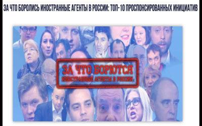 Putinismi stalinismin jäljissä – agenttijahtia Venäjällä