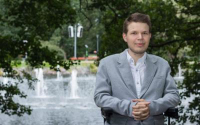 2020 pakettiin: Politiikan vuoden onnistumiset ja mahalaskut – Santeri Ala-Röyskö