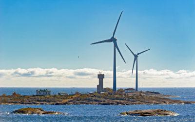 Tuulivoima ja vetyteknologia tarvitsevat toisiaan