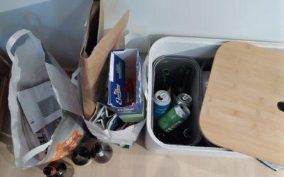 Zero Waste -idea ei riitä kestävään kehitykseen