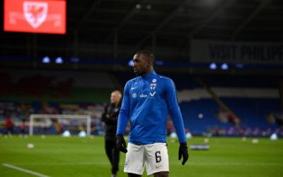 Vaikuttaako Kamaran tapauskaan rasismiin jalkapallossa?