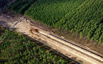 Ilmastopäästöjä aiheuttava maakaasu tulossa EU:n kestävän rahoituksen piiriin