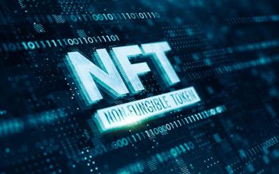 Uusi aineeton NFT-kauppa pyörii – onko meillä liikaa rahaa?