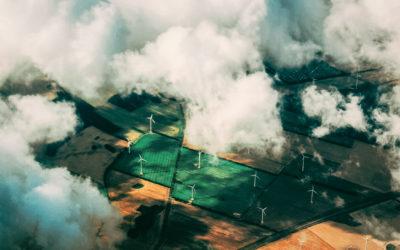 Kahden miljardin jättipotti vauhdittaa ilmastosiirtymää