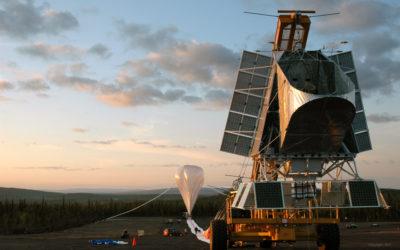 Ympäristöjärjestöille erävoitto: Ilmastonmuokkausta ei testata Kiirunassa ensi kesänä