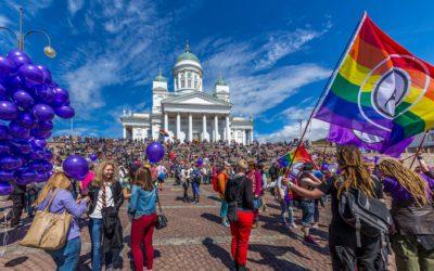 EVA tutki: alueellinen epätasa-arvo on suomalaisten suurin huoli, identiteettikysymykset vihreiden murheena