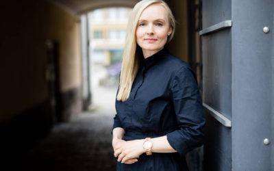 Sisäministeri Maria Ohisalo: Kunnilla iso rooli syrjäytymisen ehkäisyssä