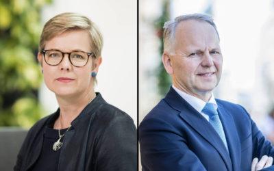 Kiista kalastusrajoituksista jatkuu hallituksessa: vastakkain saimaannorppa ja kalastajat, Mikkonen ja Leppä