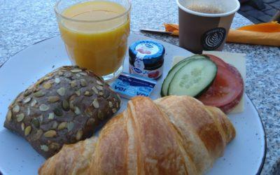 Aamiaiset ja mersut – on aika päivittää pelisääntöjä