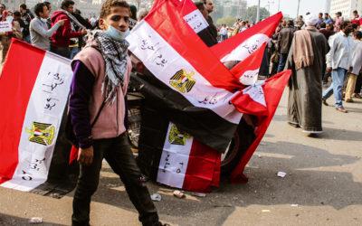 Naisten, taiteilijoiden ja demokratia-aktivistien tila käy ahtaammaksi Egyptissä – maassa on ennätysmäärä poliittisia vankeja