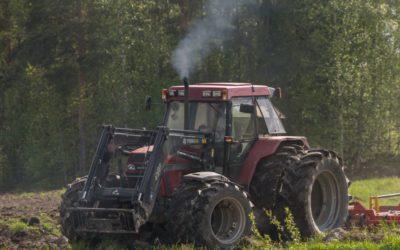 Lisää vauhtia maatalouden ilmastotyöhön